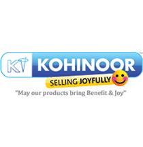 KOHINOOR- SELLING JOYFULLY