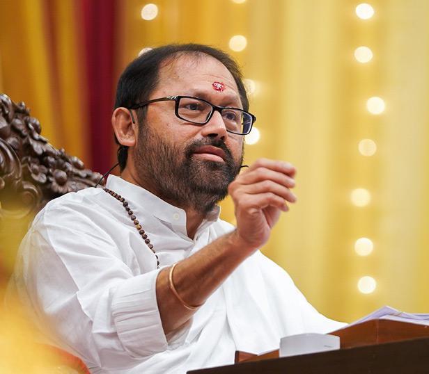 Pujya Gurudevshri