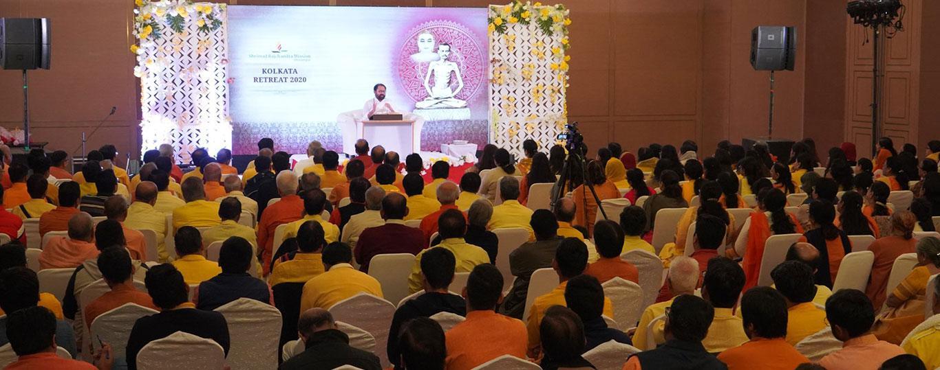 East India Dharmayatra 2020