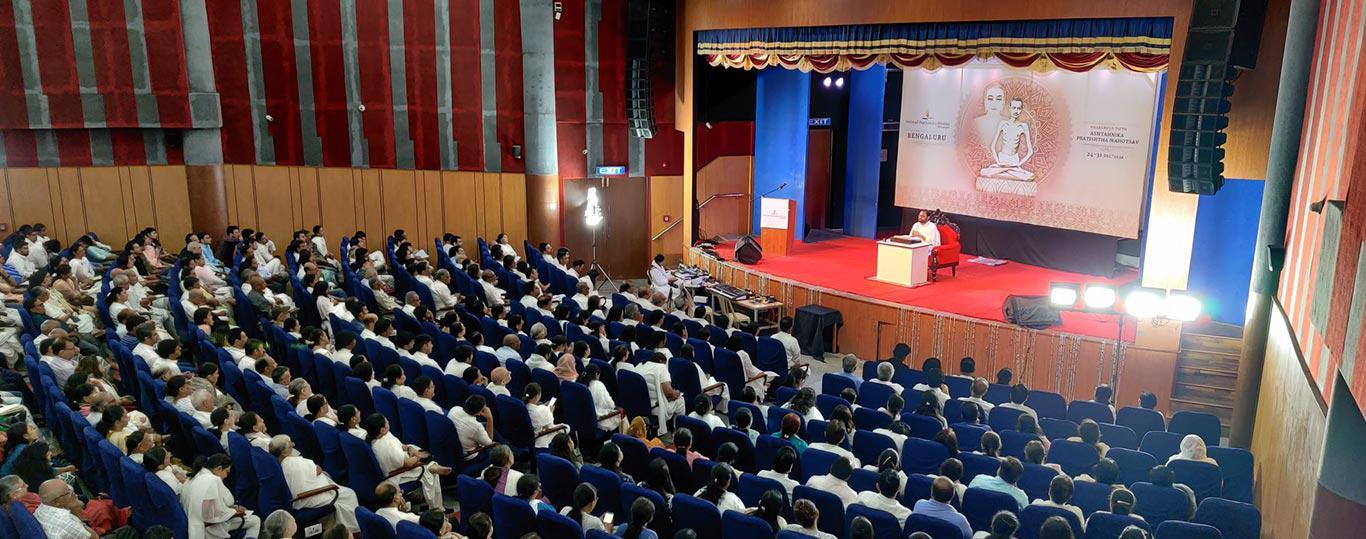South India Dharmayatra 2020